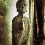 Afternoon Buddha by Jaye McElroy